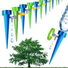 Load image into Gallery viewer, 10pcs Self-contained Auto Drip Irrigation Device