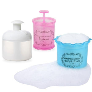 Foam Maker Cup Bubble Foamer