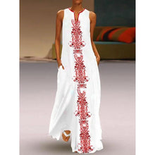Load image into Gallery viewer, Summer Folkways Summer Maxi Dresses Vintage