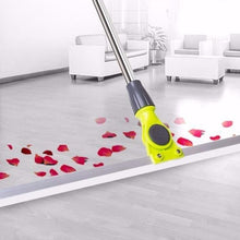 Load image into Gallery viewer, Rotating Cleaning Broom Household Glass Wiper Floor Scraping Cleaning Broom