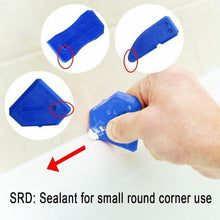 Load image into Gallery viewer, 4pcs Window Door Silicone Sealant Spreader