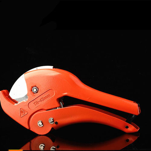 Pipe Cutter Tube Scissors PPR Tube Cutting Knife Hand Tools