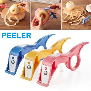 Multi-function Ring Rotary Planing Peeler