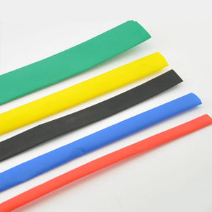 Heat Shrink Sleeving Tube Wrap Phone Wire Data Cable Repair Kit