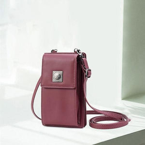 Long Phone Bag Multifunctional Crossbody Bag