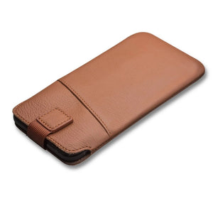Mobile Phone Case Top Card Holder Protective Cover