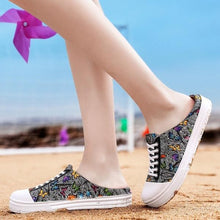 Load image into Gallery viewer, New Fashion Women's Flat Slippers