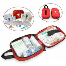 Load image into Gallery viewer, Compact Bag First Aid Kit
