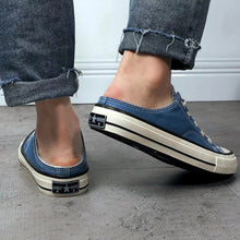 Load image into Gallery viewer, Women Fall Casual Slip-On Flat Sneakers