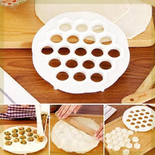 Load image into Gallery viewer, Kitchen 19Hole Dumpling Mold