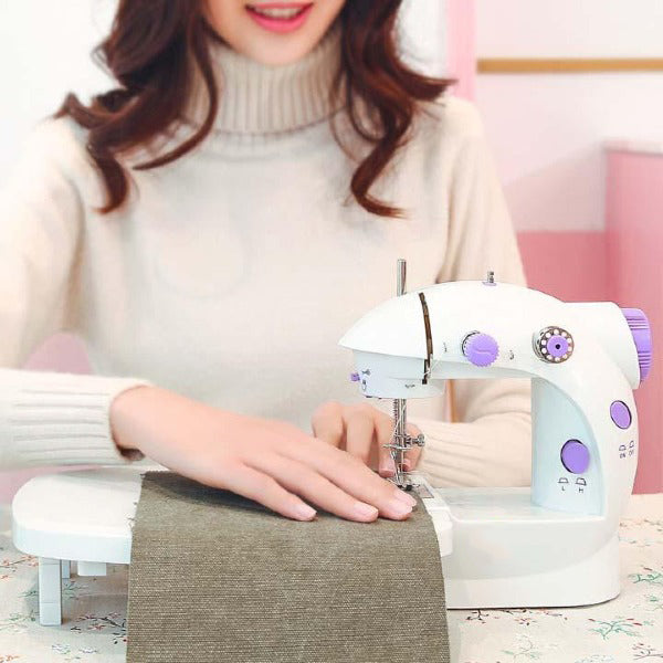 Electric Automatic Mini Handheld Sewing Machines
