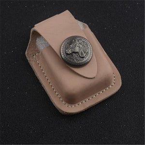 Lighter Pouch Case with Clip