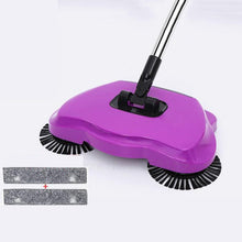 Load image into Gallery viewer, Multi-function Hand-push Sweeping Machine