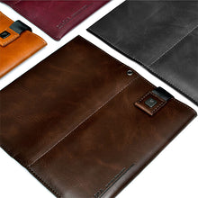 Load image into Gallery viewer, Men New Fashion Multimedia Leather Pouch for Phone