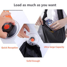 Load image into Gallery viewer, Foldable Large Capacity Disc Portable Bag