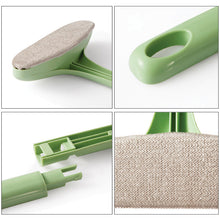 Load image into Gallery viewer, Long Handle Cleaning Brush Detachable Multi-purpose Screen Dust Removal Brush