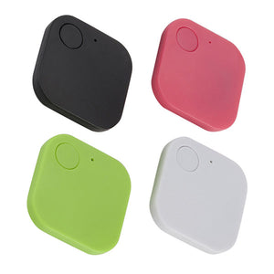 Multifunctional BT GPS Tracker Car Real Time Tracking Device Locator for Children Kids Pet Dog