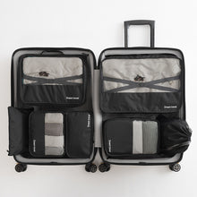 Load image into Gallery viewer, High-grade Suitcase Shoes Luggage Organizer Laundry Pouchs Packing Set Travel Storage Bag