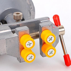 360 Degree Rotary Adjustable Table Vise
