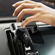 Load image into Gallery viewer, Car Phone Holder In Car Air Vent Mount Stand Mobile Holder