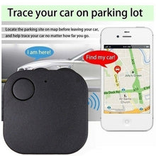 Load image into Gallery viewer, Multifunctional BT GPS Tracker Car Real Time Tracking Device Locator for Children Kids Pet Dog