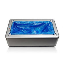Load image into Gallery viewer, 100PCS Blue Disposable Machine Shoe Cover