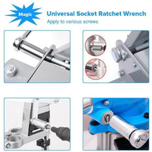 Load image into Gallery viewer, Universal Torque Wrench Head Set