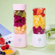 Load image into Gallery viewer, Portable Home Mini Juicer