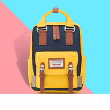 Load image into Gallery viewer, Student's  Large-Capacity Student Backpack Comp backpack