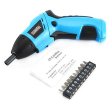 Load image into Gallery viewer, X-power Cordless Electric Screwdriver Bits