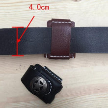 Load image into Gallery viewer, Lighter Pouch Case with Clip