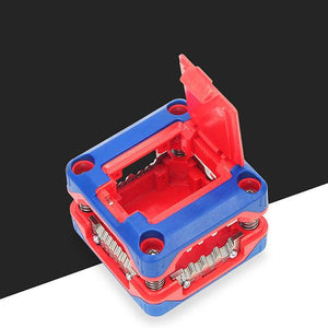 Multifunctional Wire Stripping Box for Hand Tools