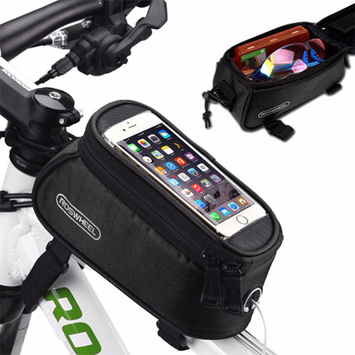 Fashion Outdoor Convenient Bike Bag