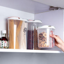 Load image into Gallery viewer, Kitchen Multi-grain Food Grain Snack Storage Tanks