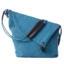 Load image into Gallery viewer, Retro Leisure Large Capacity Crossbody Bags
