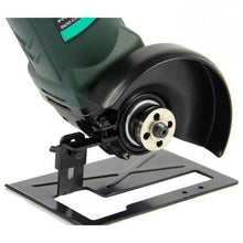 Load image into Gallery viewer, Angle Grinder Stand Cutting Machine