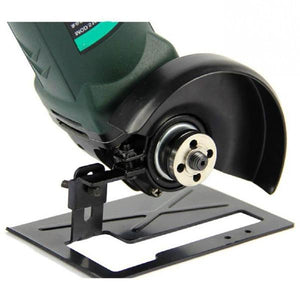Angle Grinder Stand Cutting Machine