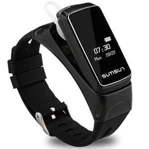 Fashion Business Sports Health Smart Call Watch