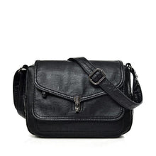 Load image into Gallery viewer, Fashion Women Adjustable Zipper Cross-body Bag