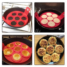 Load image into Gallery viewer, 2Pcs Non Stick Fantastic Egg Pancake Maker