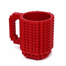Load image into Gallery viewer, DIY Building Block Coffee Mug