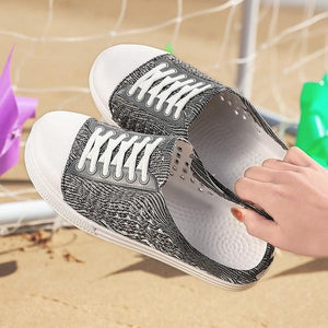 New Fashion Women's Flat Slippers