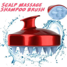 Load image into Gallery viewer, Scalp Massage Relieve Headache and Stress Shampoo Comb