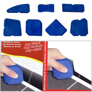 4pcs Window Door Silicone Sealant Spreader