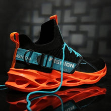 Load image into Gallery viewer, Breathable Comfortable Non-slip Lightweight Sneakers