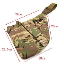 Load image into Gallery viewer, Outdoor Men Anti-Theft Hunting Crossbody Bag