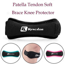 Load image into Gallery viewer, SoftBrace Knee Protector Belt