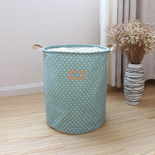 Load image into Gallery viewer, Home Waterproof Laundry Basket Hamper Sorter