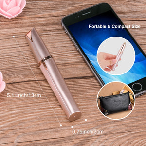Mini Curevana IPL Laser Hair Remover