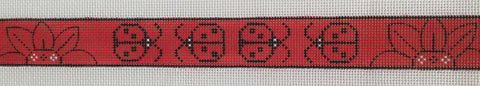 Ladybugs Belt